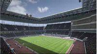 Stadion Europa