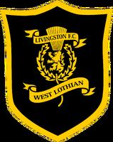 Livingston FC logo.