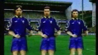 FIFA 99 trailer