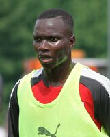 Chadrac Akolo
