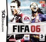 FIFA 06 EU DS
