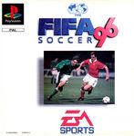 FIFA Soccer 96 EU PS