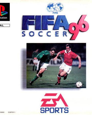FIFA Soccer 1996 | Fifa Wiki | Fandom