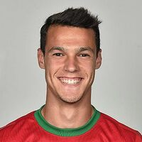 João Nunes born 1995