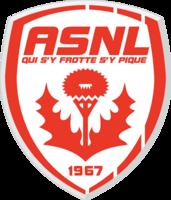 FC Nancy.