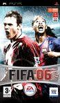 FIFA 06 EU PSP