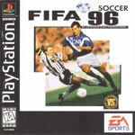 FIFA Soccer 96 NA PS