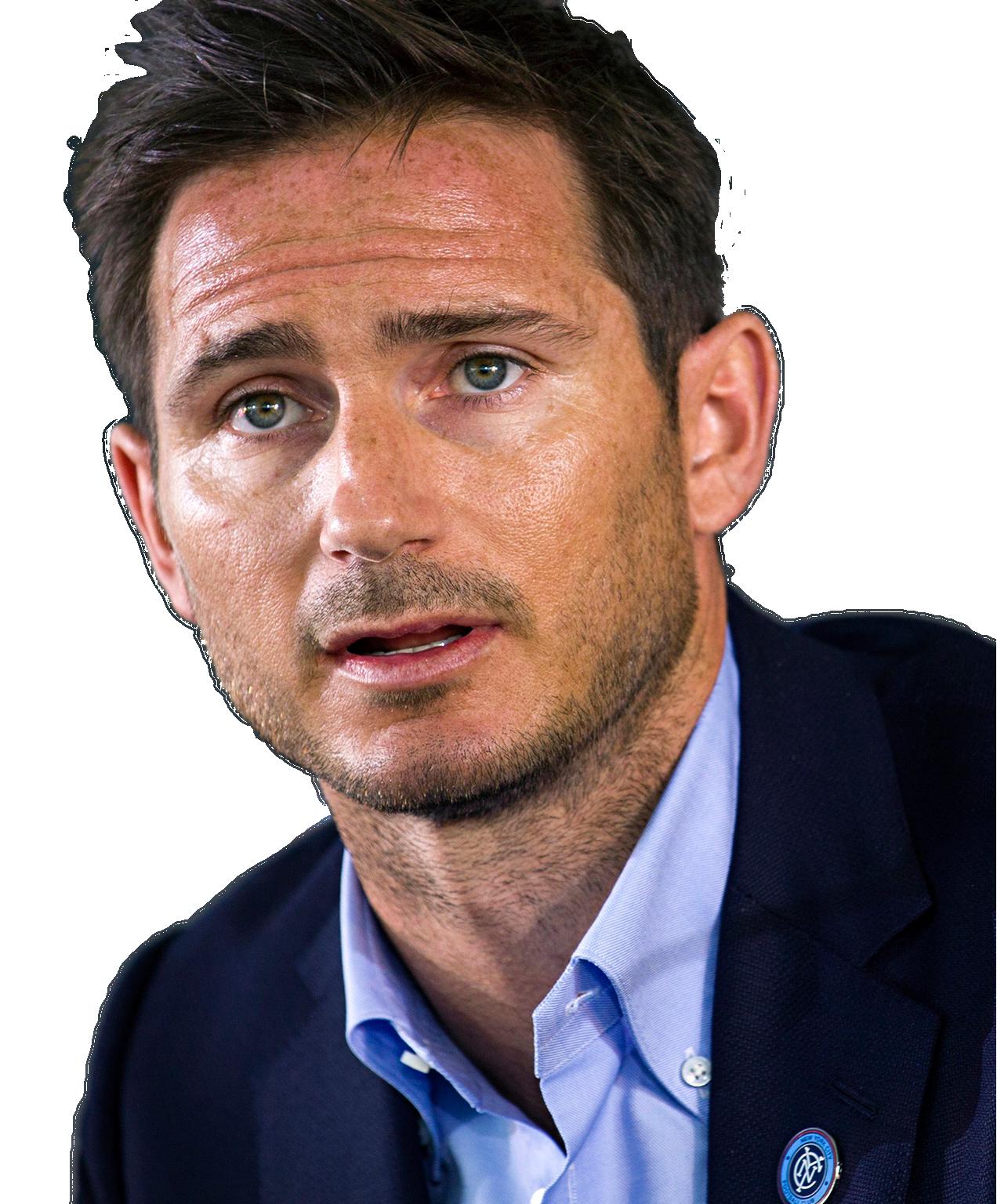 Image Frank Lampard FIFA Football Gaming wiki