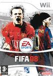 FIFA 08 EU Wii
