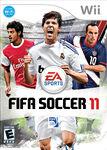FIFA 11 NA Wii