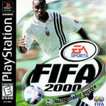 FIFA 2000 NA PS