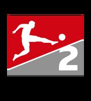 2.Bundesliga Logo