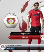Bayer home