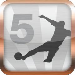 FIFA 12 Block Party