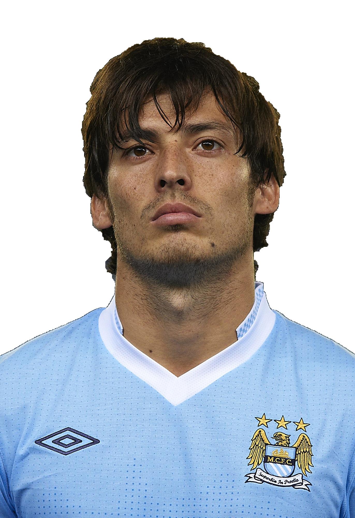 David Silva FIFA Football Gaming wiki