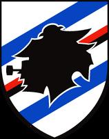 Sampdoria badge