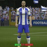 FCPortoHomeKit(FIFA15)