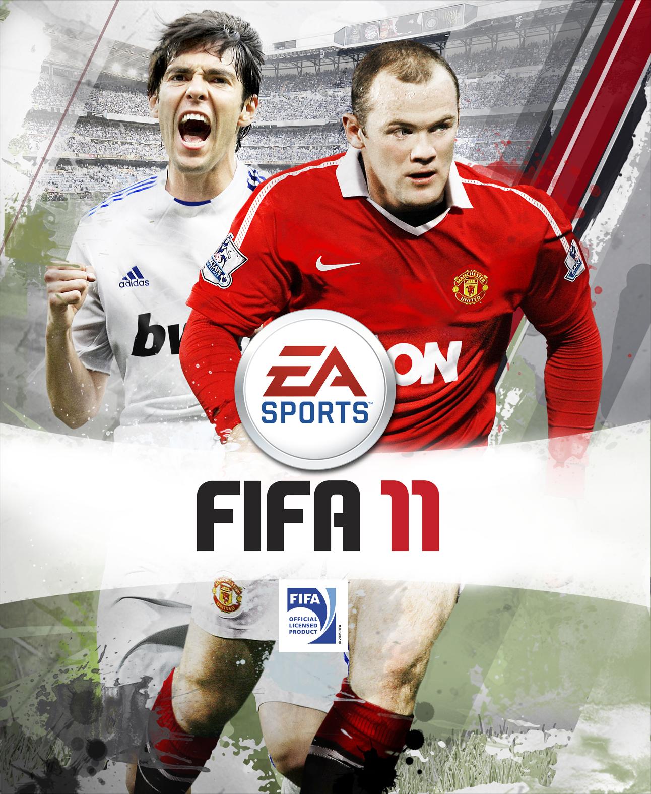 FIFA 11 EU PS3