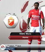 Raec home