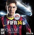 FIFA 14 EU PS4