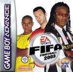 FIFA Football 2003 EU GBA