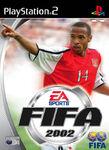 FIFA Football 2002 EU PS2