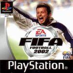 FIFA Football 2002 NA PS