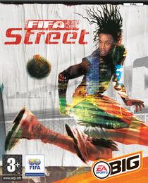 FIFA Street (2005) EU PS2