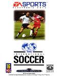 FIFA International Soccer EU SMD