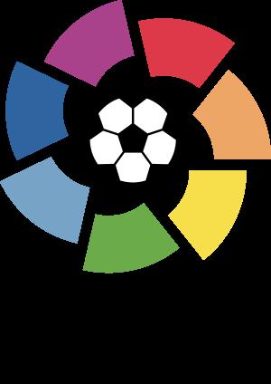 Hasil gambar untuk logo la liga png