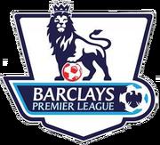 Premier League Logo (2007-Current)