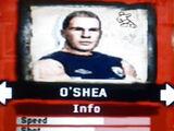 O'Shea