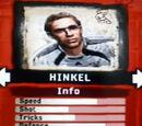 Hinkel