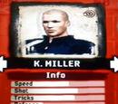 K. Miller