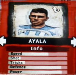 FIFA Street 2 Ayala