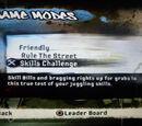 Skills Challenge