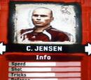 C. Jensen