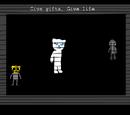 Мини-игры после смерти