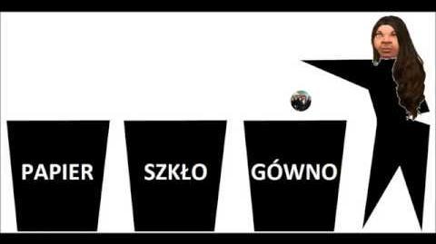 Moranica - Żałosny jest wasz kanał (Official Video)