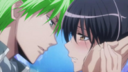 Fethrene Anime