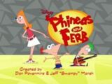 Szalone przygody Fineasza i Ferba