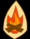 Fireside Girls emblem