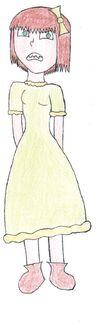Mary w sukience