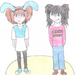 Danny Bunny 2
