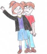 Philippy i Fred 2