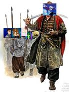 Kozacka wiki