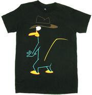 Dziobakowa koszulka