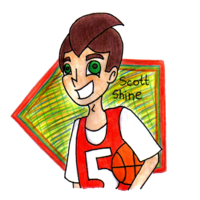 Scott Shine