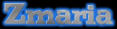 Zmaria Logo