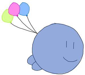 Balloon Fifi